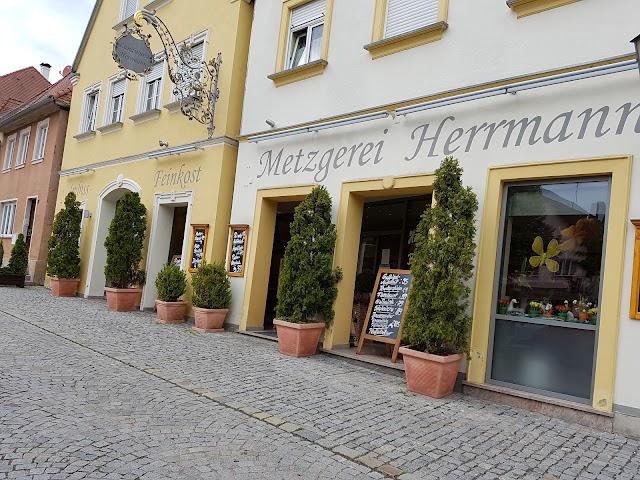 Metzgerei Herrmann