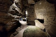 Nanatsugama Limestone Cave, Saikai, Japan