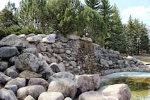 Kiwanis Waterfall Park, Regina, Canada