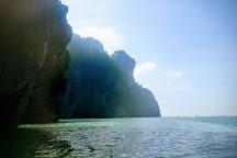Ko Pa Nak Island, Ao Phang Nga National Park, Thailand