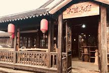 Huzhou Nanxun Old Town, Huzhou, China