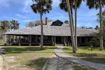 Princess Place Preserve, Palm Coast, United States