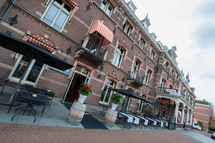 The Manor Amsterdam Amsterdam
