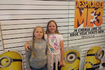 Empire Cinemas Sutton Coldfield, The Royal Town of Sutton Coldfield, United Kingdom