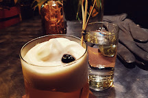 Nomads Cocktail Bar, Vilnius, Lithuania