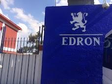 The Edron Academy (El Colegio Británico) A.C. mexico-city MX