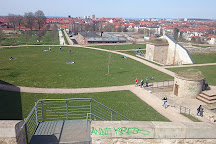 Petersberg Citadel, Erfurt, Germany