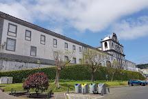 Horta Regional Museum, Horta, Portugal