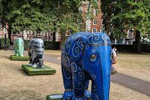Grosvenor Square, London, United Kingdom