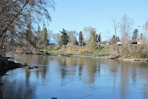 Schroeder County Park, Grants Pass, United States
