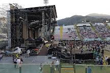 Stadio Renzo Barbera, Palermo, Italy