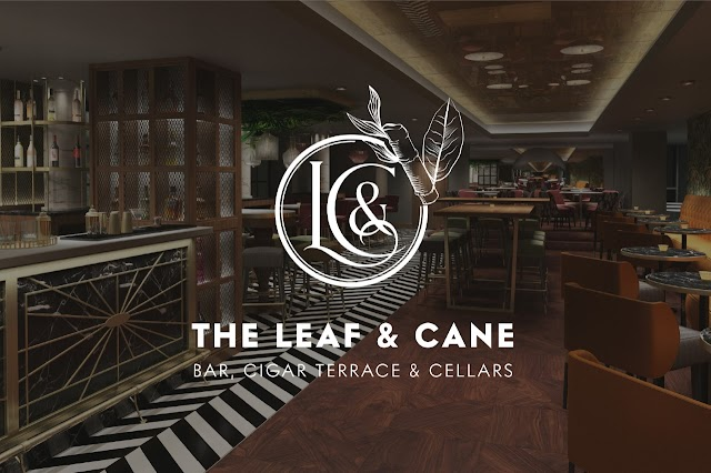 The Leaf and Cane