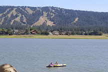 Stanfield Marsh Wildlife and Waterfowl Preserve, Big Bear Lake, United States