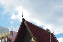 Wat Saen Fang, Chiang Mai, Thailand