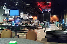 MGM Grand Conference Center, Las Vegas, United States