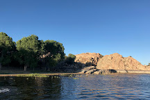 Willow Lake Park, Prescott, United States