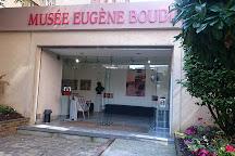 Musee Eugene Boudin, Honfleur, France