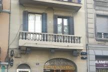 Bar-Cerveceria Maria Castana, Barcelona, Spain