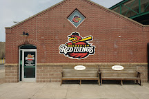 Frontier Field, Rochester, United States