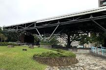Jiaosi Hot Spring Park, Jiaoxi, Taiwan