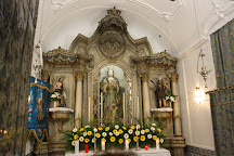 Capela Nossa Senhora da Conceicao, Elvas, Portugal