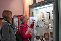George Marshall Medical Museum, Worcester, United Kingdom