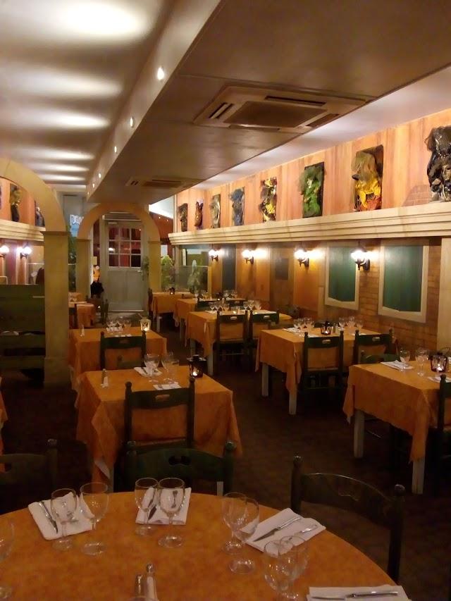 Pizzeria Restaurant San Pietro