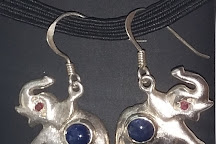 Roosara Gems and Jewellery, Mirissa, Sri Lanka