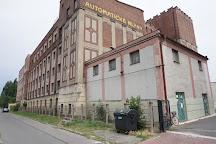 Automaticke mlyny, Pardubice, Czech Republic