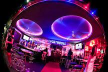 Five Star agogo, Bangkok, Thailand