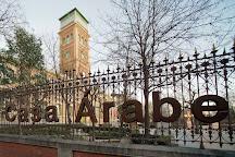 Casa Arabe, Madrid, Spain