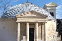 Eglise Saint-Pierre Saint-Paul, Courbevoie, France