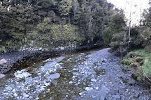 Lake Matheson Walk, Fox Glacier, New Zealand