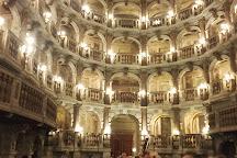 Palazzo d'Arco, Mantua, Italy