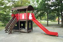 Nanakita Park, Sendai, Japan