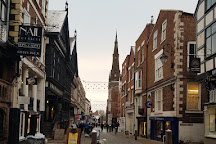 Chester Rows, Chester, United Kingdom
