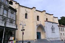 Parroquia del San Pedro, Cudillero, Spain