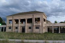 Gary Aquatorium, Gary, United States