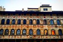Palazzo dell'Antella, Florence, Italy
