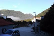 Blato Village, Mljet Island, Croatia