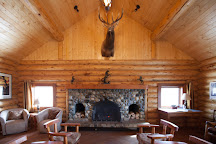 Flying U Ranch, 70 Mile House, Canada