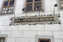 Bier- und Oktoberfestmuseum, Munich, Germany