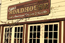 Eddies Road House, Warwick, United States