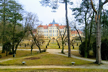 Rogalin Palace, Rogalin, Poland