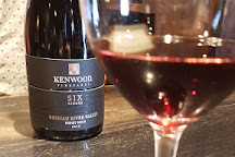 Kenwood Vineyards, Kenwood, United States