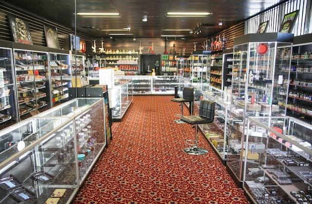 The Bee Vape & Smoke Shop