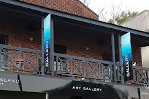Hamilton Island Art Gallery, Hamilton Island, Australia