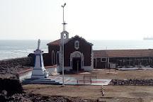 Capilla Militar Nuestra Senora de Carmen, Antofagasta, Chile