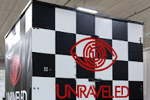 UNRAVELED Escape Room, Rochester, United States