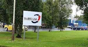 Ventilation & Maintenance Solutions Ltd (V & MS Ltd)